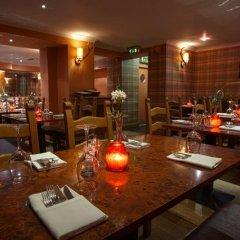 Отель Rab Ha's Великобритания, Глазго - отзывы, цены и фото номеров - забронировать отель Rab Ha's онлайн питание