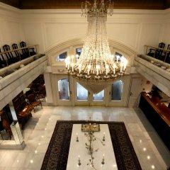 Hotel Ercilla Lopez de Haro интерьер отеля фото 3