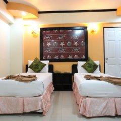 Home Pattaya Hotel комната для гостей фото 2