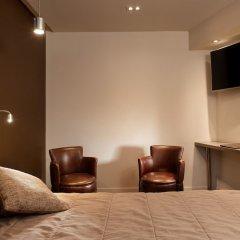 Hotel Minerve спа