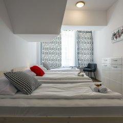Отель Galeria Italiana Apartments Польша, Вроцлав - отзывы, цены и фото номеров - забронировать отель Galeria Italiana Apartments онлайн комната для гостей