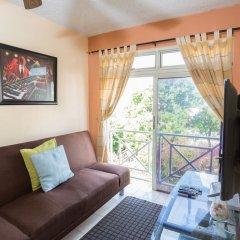 Апартаменты New Kingston C A Guest Apartments I комната для гостей фото 3