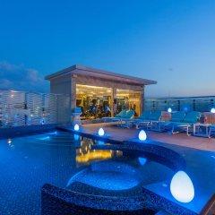 Centra by Centara Avenue Hotel Pattaya бассейн фото 3