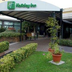Отель Holiday Inn Rome Aurelia фото 3