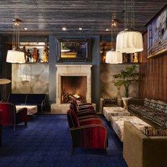 Отель The Maritime Hotel США, Нью-Йорк - отзывы, цены и фото номеров - забронировать отель The Maritime Hotel онлайн интерьер отеля фото 3