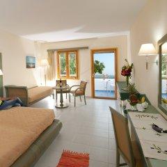 Отель Kalypso Cretan Village Resort & Spa комната для гостей фото 4