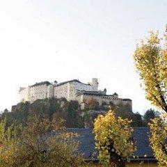 Отель Jufa Salzburg City Зальцбург