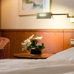 Seminaris Hotel Leipzig Лейпциг удобства в номере фото 2