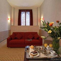 Kolbe Hotel Rome в номере фото 2