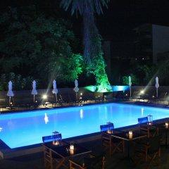 Amphitryon Boutique Hotel бассейн