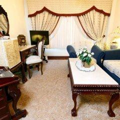 Отель Dallas Residence комната для гостей