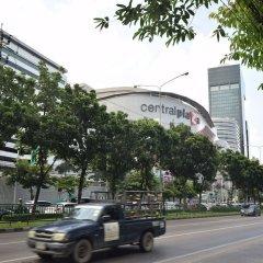 Отель Blissotel Ratchada Таиланд, Бангкок - отзывы, цены и фото номеров - забронировать отель Blissotel Ratchada онлайн фото 3