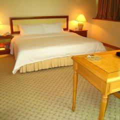 Отель China Mayors Plaza комната для гостей фото 2