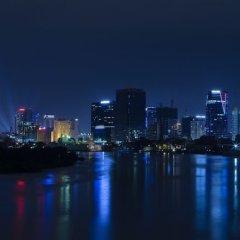 Отель Le Meridien Saigon фото 4