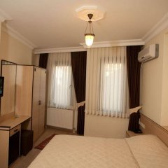 Art City Hotel Istanbul комната для гостей
