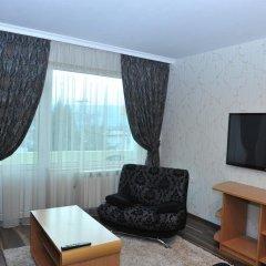 Отель Eros Motel Сандански удобства в номере