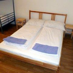 Отель Hostel Daniela Чехия, Прага - отзывы, цены и фото номеров - забронировать отель Hostel Daniela онлайн удобства в номере