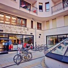 Отель Mango Aparthotel Будапешт спортивное сооружение