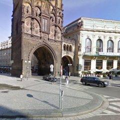 Отель Sovereign Прага