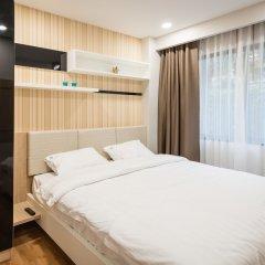 Отель Dusit Grand Park by GrandisVillas Паттайя комната для гостей фото 2