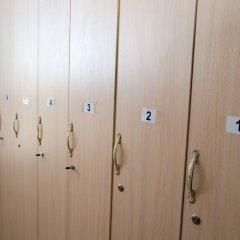 Гостиница Otau Hostel Казахстан, Нур-Султан - отзывы, цены и фото номеров - забронировать гостиницу Otau Hostel онлайн сейф в номере