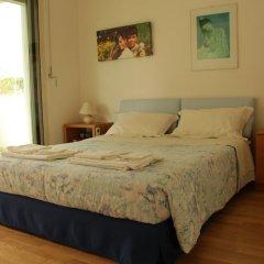 Отель Il Castello комната для гостей фото 4