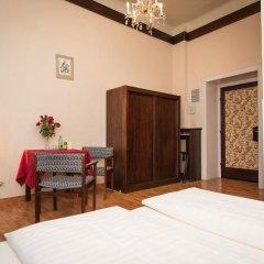 Hotel Mozart удобства в номере