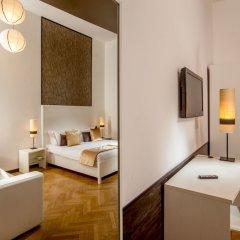 Отель Domus Liberius - Rome Town House Италия, Рим - 2 отзыва об отеле, цены и фото номеров - забронировать отель Domus Liberius - Rome Town House онлайн фото 8