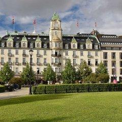 Grand Hotel спортивное сооружение