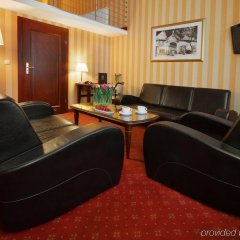 Hotel Wolne Miasto - Old Town Gdansk интерьер отеля