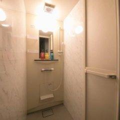 Отель Yunosato Hayama Япония, Беппу - отзывы, цены и фото номеров - забронировать отель Yunosato Hayama онлайн ванная