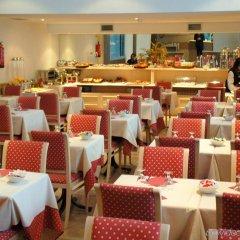 Отель Senator Castellana Испания, Мадрид - 3 отзыва об отеле, цены и фото номеров - забронировать отель Senator Castellana онлайн питание фото 2