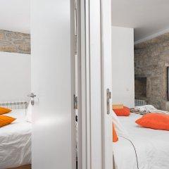 Отель Casas de Sequeiros Моимента-да-Бейра комната для гостей фото 4