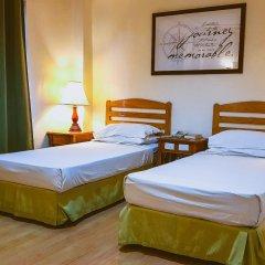 Отель Ridgewood Hotel Филиппины, Багуйо - отзывы, цены и фото номеров - забронировать отель Ridgewood Hotel онлайн комната для гостей
