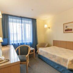 Гостиница Гранд Авеню 3* Стандартный номер разные типы кроватей фото 10