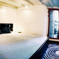 Отель Flats Lollipop City Center Мадрид комната для гостей фото 5