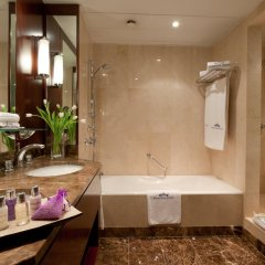 Sofia Hotel Барселона ванная
