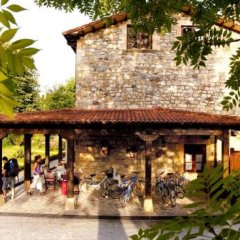 Отель Posada el Remanso de Trivieco Испания, Риотуэрто - отзывы, цены и фото номеров - забронировать отель Posada el Remanso de Trivieco онлайн фото 15