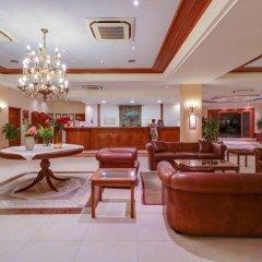 Aegean Melathron Thalasso Spa Hotel интерьер отеля фото 3