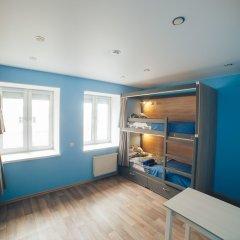 Doma Hostel Екатеринбург в номере