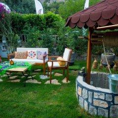 Ay Hotel Gocek Турция, Мугла - отзывы, цены и фото номеров - забронировать отель Ay Hotel Gocek онлайн фото 2