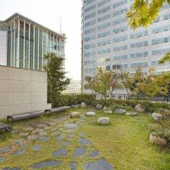 Отель Savoy Hotel Южная Корея, Сеул - отзывы, цены и фото номеров - забронировать отель Savoy Hotel онлайн