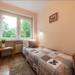 Апартаменты P&O Apartments Kasprzaka 1 комната для гостей фото 2