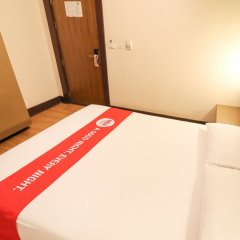 Отель Nida Rooms Huamark Luxury Place At The Seasons Bangkok Huamark комната для гостей фото 2