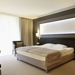 Отель Aquaworld Resort Budapest комната для гостей фото 4
