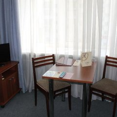 Гостиница AMAKS Центральная Стандартный номер 2 отдельными кровати фото 29