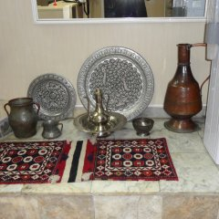 Гостевой дом Вознесенский при Азербайджанском посольстве в номере