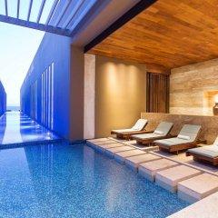 Отель JW Marriott Los Cabos Beach Resort & Spa сауна