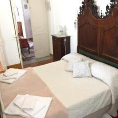 Отель Villa Orchidea Камогли комната для гостей фото 2
