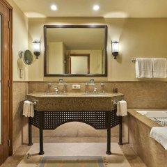 "Отель ""Luxury Villa in Four Seasons Resort, Sharm El Sheikh ванная фото 4"